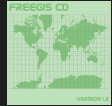 FreeGIS CD 1.2 Cover